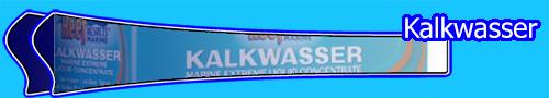 Kalkwasser