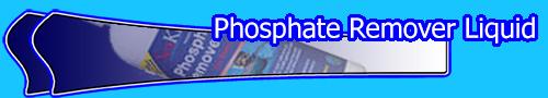Phosphate Remover Liquid