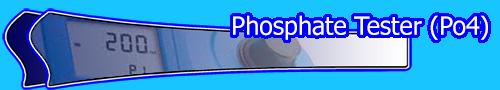 Phosphate Tester (Po4)