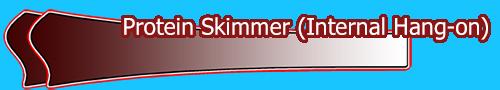 Protein Skimmer (Internal Hang-on)