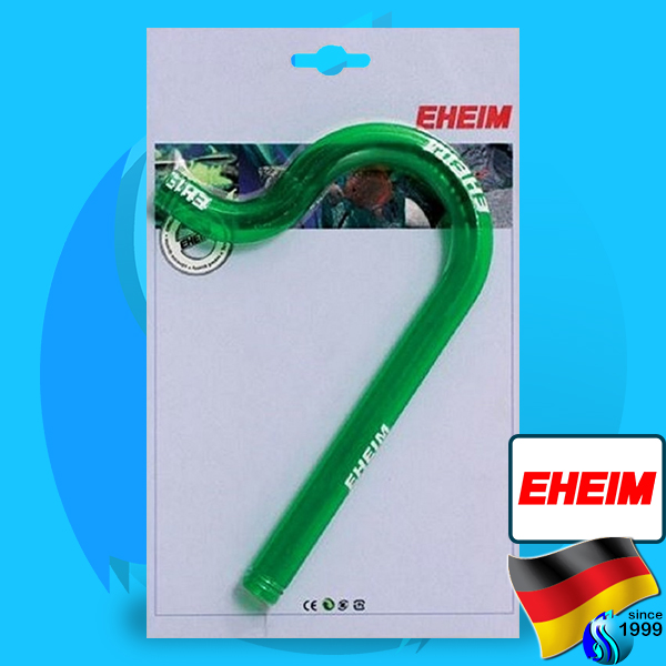 Eheim (Accessories) Elbow Outlet Pipe 12mm