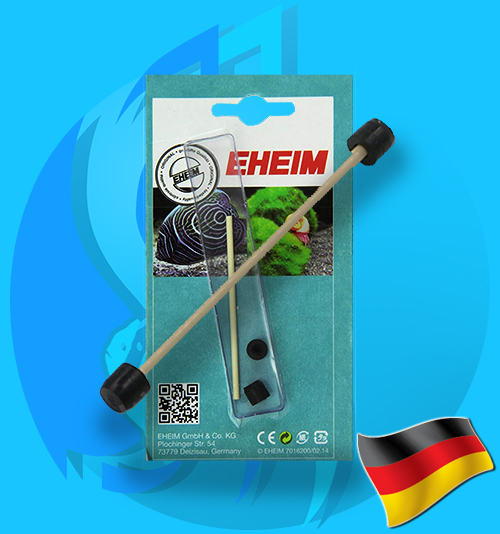 Eheim (Spare Parts) Classic  350 (2215) 600 (2217) Shaft 7438430