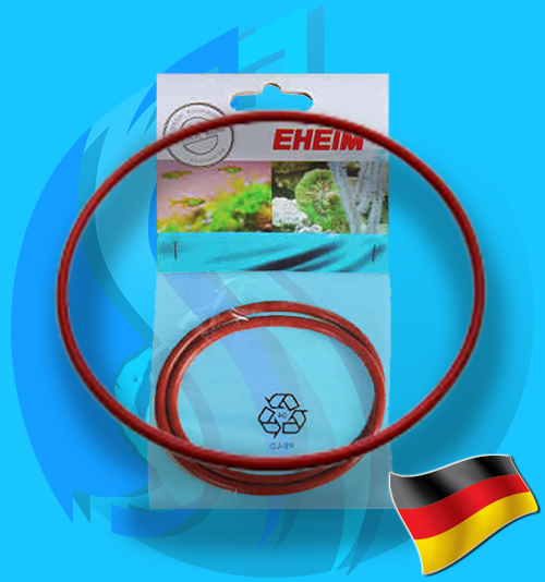 Eheim (Spare Parts) Classic  600 (2217) Sealing Ring 7287148