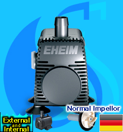 Eheim (Water Pump) Compact  5000 (5000 L/hr)(78w)