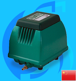 Hailea (Air Pump) Super Silent Air Pump ACO-9720 (1800 L/hr)(20w)(AC)