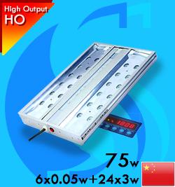KEY LED (LED Lamp) 3 Timer E- 4024-T 75w (Suitable 16-30 inc)