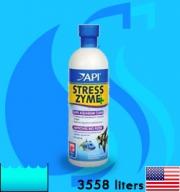 API (Conditioner) Stress Zyme+ 473ml