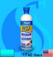 API (Conditioner) Quick Start 473ml