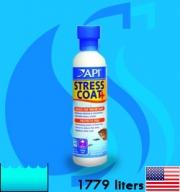 API (Conditioner) Stress Coat+ 237ml