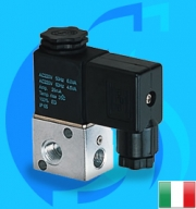 Amisco (Solenoid Valve) EVI 7/9 6mm (1/4 inc)