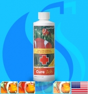 AquaPharm (Treatment) Cure Ich 250ml