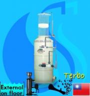 Aqua-Macro (Protein Skimmer) Super Skimmer ASF-111 (100,000 liters)