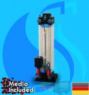 Aqua Medic (Calcium Reactor) KR-5000 (5000 liters)
