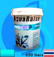 Aquaraise (Salt Mixed) Reef Salt Enhanced Formula Salt 24 kg