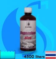 Aquaraise (Supplement) Magnesium Plus  450ml