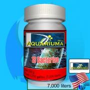 Aquariuma (Conditioner) 18 Bacterias  100g (120ml)