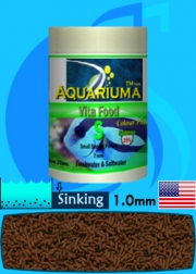 Aquariuma (Food) super VitaFood  S PE-04 150ml (120g)