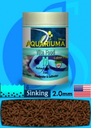 Aquariuma (Food) super VitaFood M PE-04 150ml (120g)