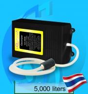 Aqueous (Ozone) Ozonizer OZ- 500 (500mg/hr)(180 L/hr)