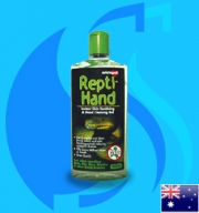 Aristopet (Reptile Cleaner) Repti-Hand Cleaner Gel 250ml
