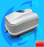 Atman (Air Pump) HP- 4000 (2100 L/hr)(20w)(AC)