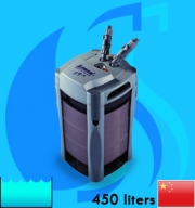 Atman (Filter System) EF- 4 (1250 L/hr)(28w)