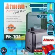 Atman (Water Pump) AT-101 (350 L/hr)(5w)(H 0.6m)