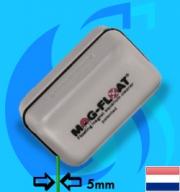 Bakker Magnetics (Cleaner) Mag-Float Glass 470 S (5mm)