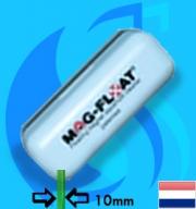 Bakker Magnetics (Cleaner) Mag-Float Acrylic&Glass 481 M (10mm)