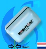 Bakker Magnetics (Cleaner) Mag-Float Acrylic&Glass 471 S (5mm)