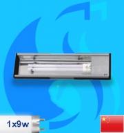 Boyu (PL Lamp) PL-30 (12 inc)