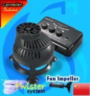 Boyu (Wave Pump) Wave Maker WM-2 (1500 L/hr)(24 VDC)