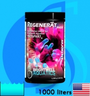 Brightwell Aquatics (Filter Media) RegeneratPhor 1000ml
