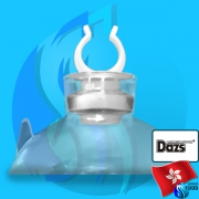 Dazs (Accessories) Holder Suction Cup White  5mm