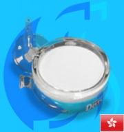 Dazs (Co2 Diffusser) Co2 Set O Diffuser