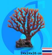 SeaSun DreamMagic (Decoration) Sea Fan Red FAN-09-R