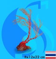 SeaSun DreamMagic (Decoration) Sea Fan Red FAN-08-R