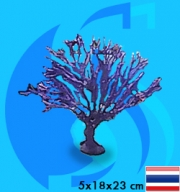SeaSun DreamMagic (Decoration) Sea Fan Blue FAN-13-B