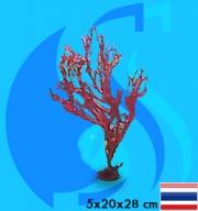 SeaSun DreamMagic (Decoration) Sea Fan Red FAN-14-R