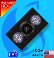 Ecotech Marine (LED Lamp) Radion XR30w G4 102w (Suitable 12-30 inc)