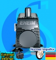 Eheim (Water Pump) Compact+ 5000 (5000 L/hr)(78w)