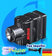 Eheim (Wave Pump) StreamOn+ 2000 (2000 L/hr)(220 VAC)