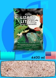 Esu Reptile (Reptile Base) Lizard Litter 4.4 liters (0.5 kg)