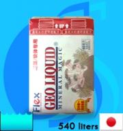 Flex (Supplement) Geo Liquid Mineral Magic Coral 180ml