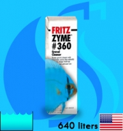 Fritz (Conditioner) Zyme360 235ml