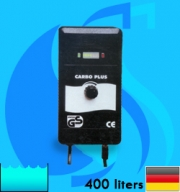 GS (Electric Co2) Carbo Plus (400 liters)
