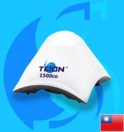 HueyHung (Air Pump) Teion 1500co (90 L/hr)(2.2w)(AC)