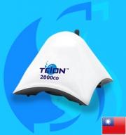 HueyHung (Air Pump) Teion 2000co (120 L/hr)(2.7w)(AC)