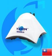 HueyHung (Air Pump) Teion 4500co (2x160 L/hr)(4.8w)(AC)