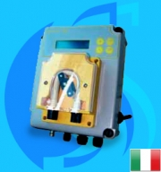 Injecta (Dosing Pump) Peristaltic Pump Bio-Temp (2.5-9750ml/hr)